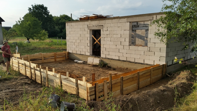 Ропша бетон расценка на устройство тощего бетона