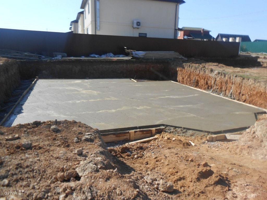 Работа бетон ру индустрия бетона владимир