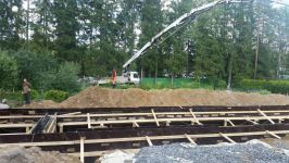 Foto Fundament Pod Teplitsy 021